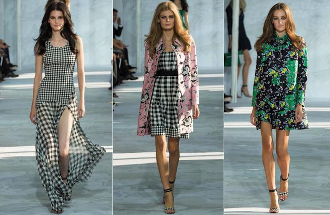Dvf Dresses Spring 2015 Diane von Furstenberg