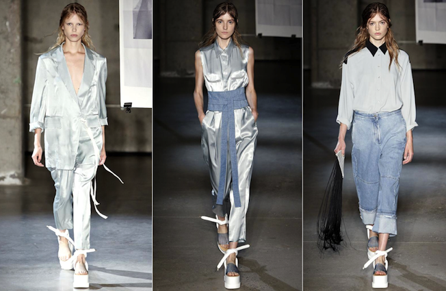 MM6_Maison_Martin_Margiela_New_York_Fashion_Week_Spring_Summer_SS_2015_Ready_To_Wear_Collection_01