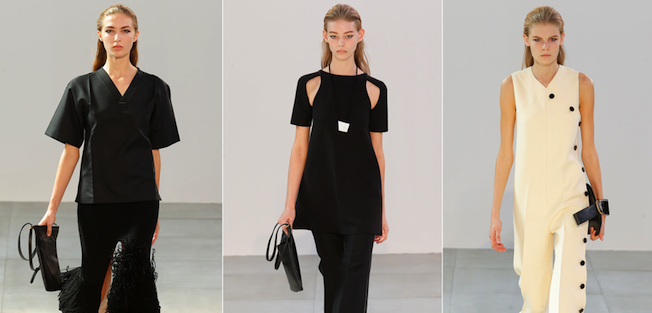 Celine_The_Garage_Starlets_Paris_Fashion_Week_Spring_Summer_SS_2015_Ready_To_Wear_Collection_01 copy