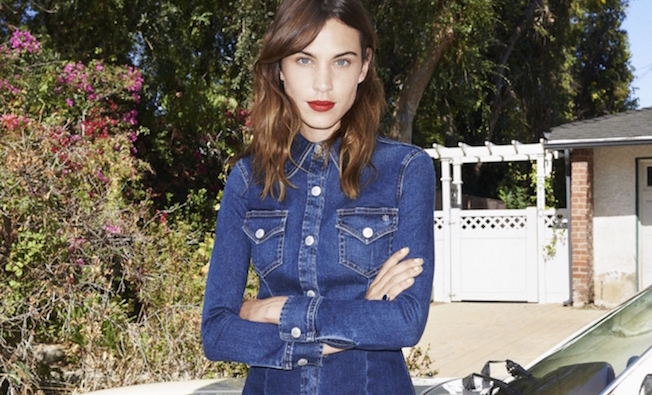 The_Garage_Starlets_Alexa_Chung_AG_Jeans_Collection_2015_16 copy