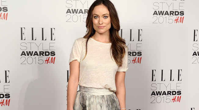 See Who Wears H&M on the Red Carpet